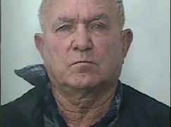 Arrestato a San Ferdinando pedofilo 75enne