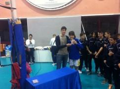 Primo Trofeo Icq- Ecoross, vincono i padroni di casa