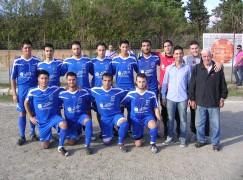Seconda Categoria H, Val Gallico ospita la capolista