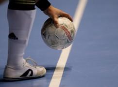 "Campionato Provinciale Calcio A5 ""Nta Calabria"" – Melito P. Salvo"