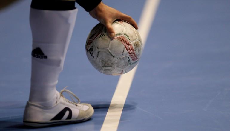 Calcio A 5 Serie D, Aurora Gallico al secondo KO cosecutivo