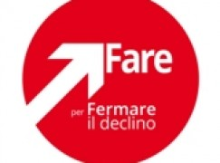 """Oscar Giannino in Calabria. Lista candidati di """"Fare per Fermare il Declino"""""""