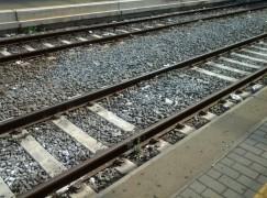 "Marina di San Lorenzo, ferrovia jonica riparte dal ""binario morto"""