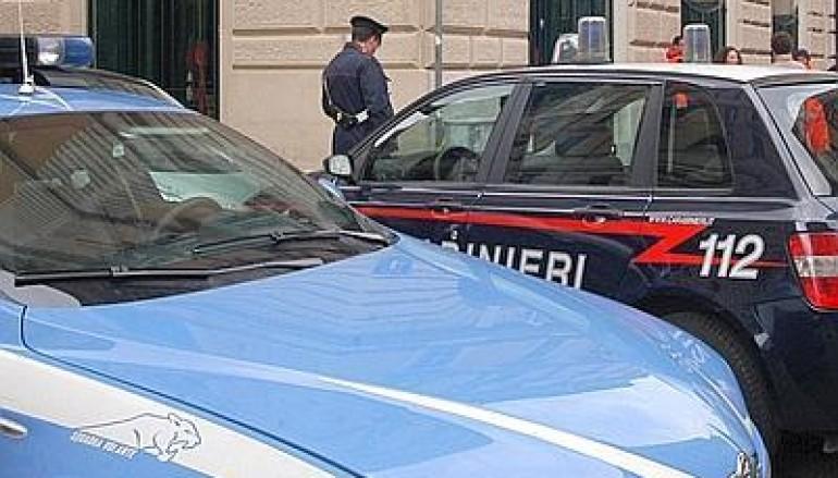 Cosenza, Operazione Predator: sgominata banda dedita ai furti