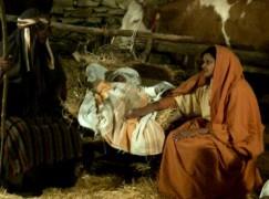 Presepe Vivente a San Pantaleone (RC), Gesù nasce nero!