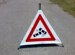 Incidente stradale a Reggio Calabria. Scontro tra due auto