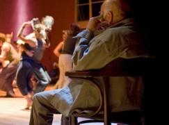 Il Teatro de los Sentidos concretizza un'esperienza unica per Re-Act a Soverato
