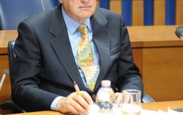 Il Presidente Sogas Porcino su vicenda Metromare
