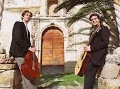 Il Duo chitarristico di Siracusa all'Auditorium Peppino Impastato di Lamezia Terme