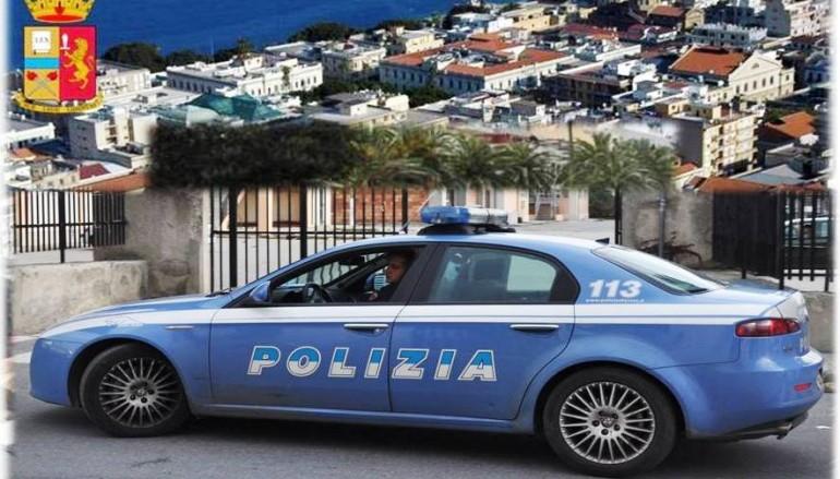 Vibonese arrestato per rapina a Milano