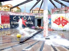 Reggio Calabria, il Cartella denuncia l'ennesima provocazione subita