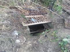 'Ndrangheta, scoperto bunker a Rosarno