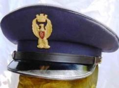Celebrazione Messa in onore di San Michele Arcangelo Patrono della Polizia di Stato