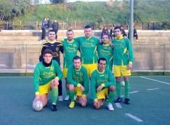 Campionato maschile CSI calcio a 5, la Don Bosco fa il bis