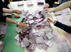 Elezioni 2015, i risultati di Montebello Ionico