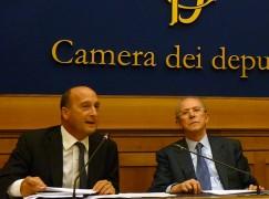 """Foti (PdL): """"Berlusconi e il Ponte sullo Stretto"""""""