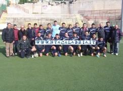 Terza Categoria I, Real San Giorgio- Futsal Melito 1-3