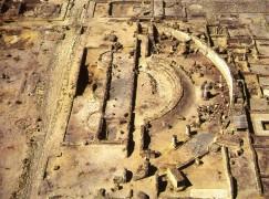 Gli scavi di Sibari come la Fenice