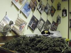 Operazione antidroga a Reggio Calabria, 4 arresti e 3 Kg di marijuana sequestrata