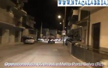 Processo Ada-Sipario, revocata misura cautelare a Rosaci e Paviglianiti