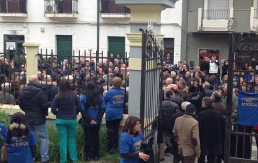 PSI Melito chiede spiegazioni a Scopelliti sull'ospedale