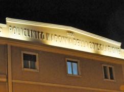 Reggio Calabria, cassa integrazione al Policlinico