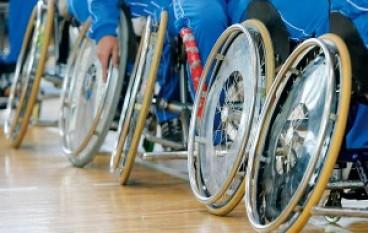 Rossano capitale dello Sport paralimpico per un giorno