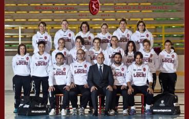 C5 Femminile, oggi match salvezza  Sporting Locri-Giovinazzo