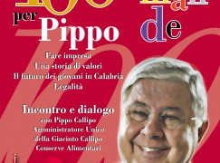"""A Reggio Calabria la 2^ tappa di """"100 domande per Pippo"""""""