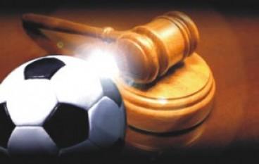 Eccellenza, il Giudice Sportivo 25^ giornata