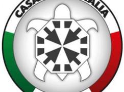 CasaPound Italia dà sostegno alle popolazioni colpite dal terremoto