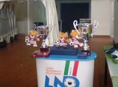 Calcio a 5, Coppa Calabria Semifinali di andata