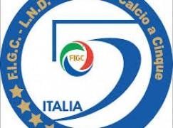 Calcio a 5 Serie C2 girone A, 24^ giornata