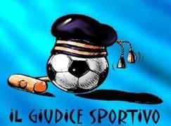 Calcio a 5 Serie D, le decisione del giudice sportivo