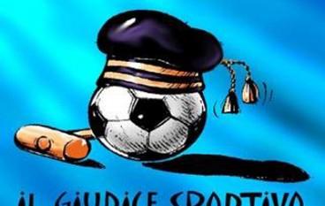 Eccellenza, il Giudice Sportivo: Bocale, 1 turno a Catalano