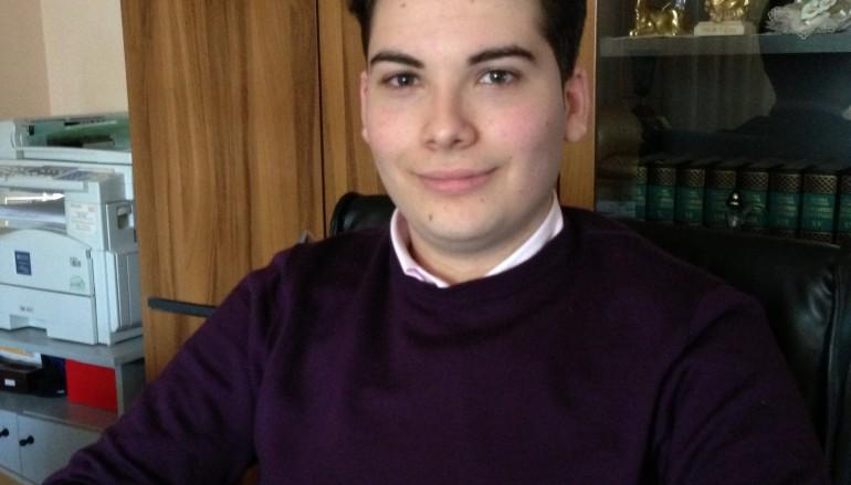 Intervista a Giuseppe Zavettieri, Giovani Democratici ( VIDEO )