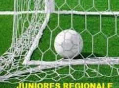 Campionato Juniores A, 14^ giornata