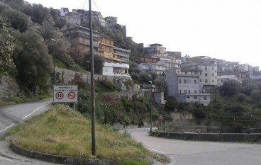 Montebello Jonico, sopralluogo nei centri storici