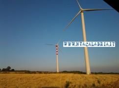 Bagaladi (RC), Enel Green Power collega alla rete il nuovo impianto eolico