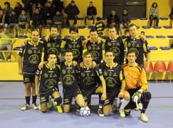 Calcio 5, Polisportiva Futura promossa in B