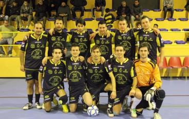 Calcio 5 D: Vibo-Polisportiva Futura 5-10, il commento