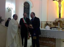 San Lorenzo (RC), Premio San Gaetano Catanoso a Giuseppe Raffa