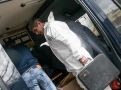 Omicidio a Saracena (CS), cordoglio del Sindaco