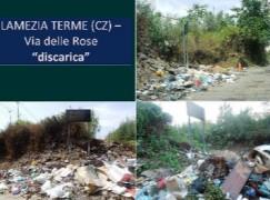 Risveglio Ideale Area di Lamezia Terme su Via delle Rose