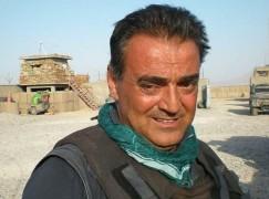 Giornalisti liberati in Siria, Calabria attende Amedeo Ricucci