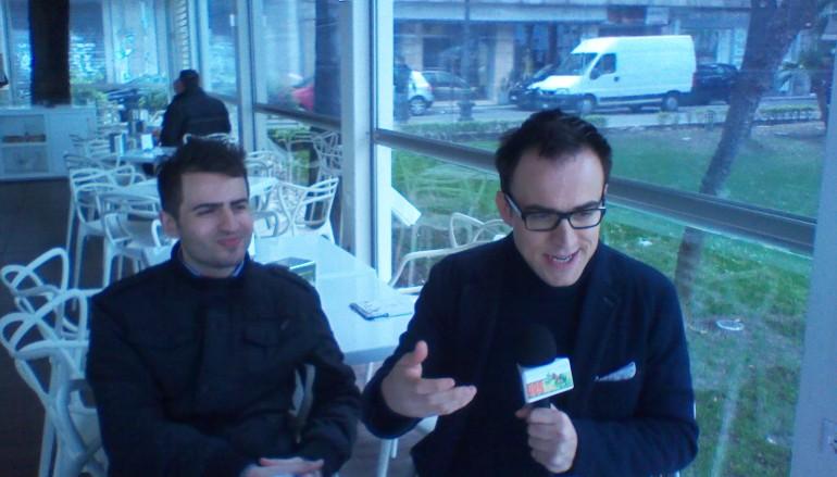 Al Festival Facce da Bronzi ospite d'onore il comico Gennaro Calabrese