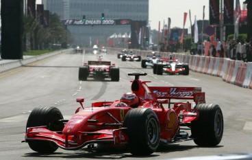 F1 GP Cina, Alonso terzo