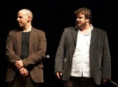 Giuseppe Battiston al Teatro Unical di Arcavacata di Rende