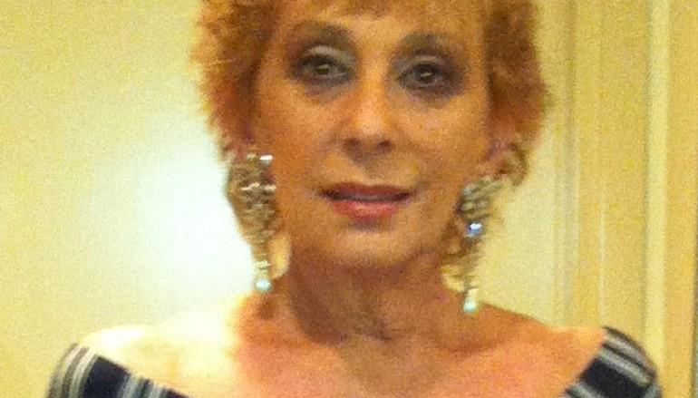 Catanzaro, il Premio Merini di poesia a Rosanna Marani