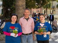 """""""Primavera del Tiberio Evoli"""", i cittadini hanno a cuore il destino dell'Ospedale"""